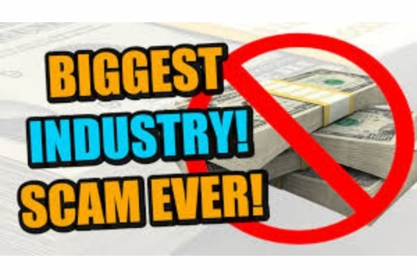 How to avoid record deal scams