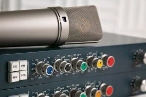 How to Choose the perfect preamp for your music