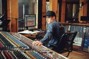 Audio Engineer Salaries