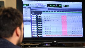 Exciting Jobs in the Music Industry Learn Protools