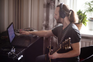 Become a Bedroom Music Producer