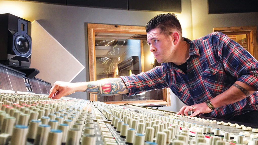Music Production Program in La Vergne, TN