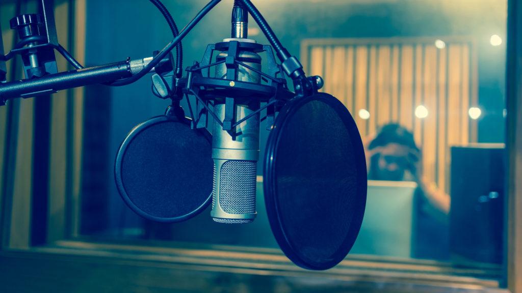 Audio Engineering Careers, Recording Engineer