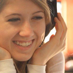 Dark Horse Institute Summer Camp Student Headphones
