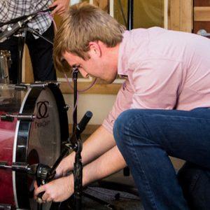 Dark Horse Institute Student Drum Kit