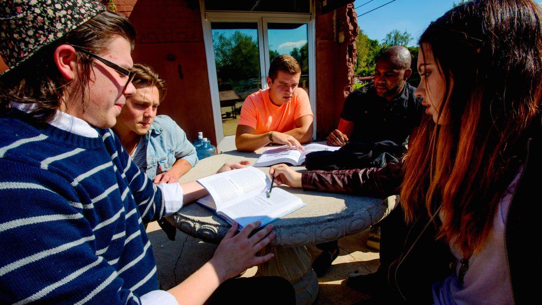 Dark Horse Institutes, Students